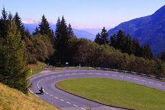 Motorcycle Tour: Austria – undiscovered biking paradise