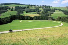 Reisen und Touren: Bayerischer Wald - Böhmerwald - Tschechien