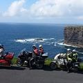 Reisen und Touren: Irland 2018