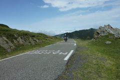 Reisen und Touren: Pyrenäen