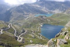 Motorcycle Tour: Route des Grande Alpes - The Majesty of the Alpine Roads