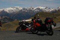 Reisen und Touren: Pyrenäen - Andorra