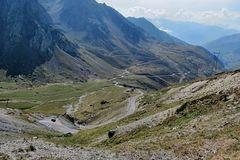 Motorcycle Tour: Pyrenees - Andorra