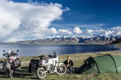 Reisen und Touren: Silkroad-Tour Deutschland-Kirgistan inkl. Rückflug