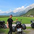 Reisen und Touren: Mitte Deutschlands: der Solling, der Harz und der Kyffhäuser