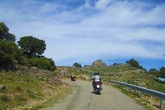 Motorcycle Tour: Sardinia: Curved Paradise in the Mediterranean Sea