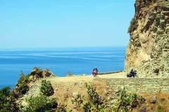 Motorcycle Tour: Corsica - Tour de France