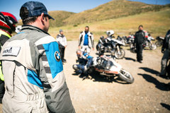 Motorcycle Tour and Training: Offroad Training Andalusia, Spain
