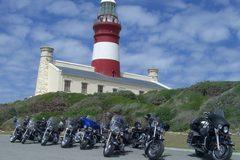 Reisen und Touren: Mit der Harley-Davidson durch Südafrika - Saison 2