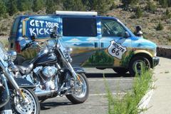 Reisen und Touren: USA - Route 66: Saison 2