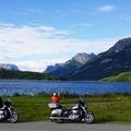 Reisen und Touren: Kanada - West Kanada