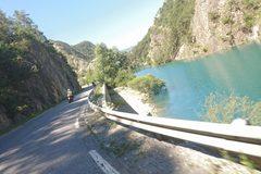 Reisen und Touren: Ardeche, Cevennes, Georges Du Tarn, Andorra 2018