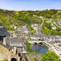 Reisen und Touren: Wochenendtour Spa in den belgischen Ardennen