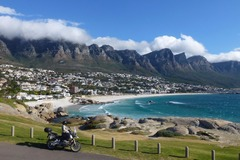 Reisen und Touren: Südafrika - Kapregion mit Gardenroute 2018: Saison 2