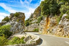 Reisen und Touren: Südfrankreich