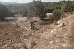 Reisen und Touren: Kreta Motorradtour: Enduro-Trainings-Tour