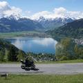 Reisen und Touren: Österreich - Alpen 2018