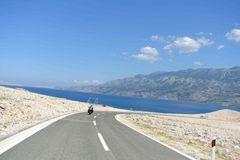 Motorcycle Tour: Balkan round trip