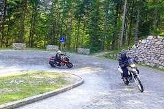Motorcycle Tour: Carinthia - Friuli - Slovenia