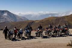 Reisen und Touren: Patagonien: Ruta 40 von Salta bis nach Ushuaia