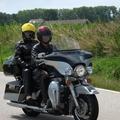 Reisen und Touren: Harley-Davidson Jubiläumstour 2018