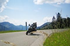 Reisen und Touren: Stilfser Joch - König der Alpen 2018