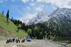 Reisen und Touren: Sikkim - dem Himmel so nah mit Royal Enfield 2019