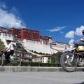 Reisen und Touren: Tibet: Magical Mystery Motorradtour