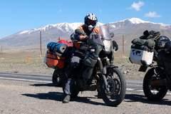 Reisen und Touren: Von Deutschland bis in die Mongolei