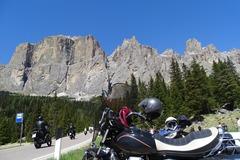 Reisen und Touren: Östliche Dolomiten