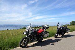 Reisen und Touren: 9 Tage Grenzerfahrung Schweiz