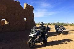 Reisen und Touren: Marokko-Rundreise