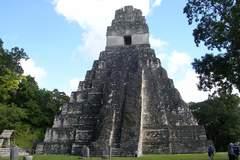 Reisen und Touren: El Salvador - Guatemala - Honduras - Mexico - Belize