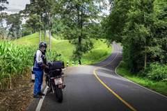 Reisen und Touren: Motorradtour in den Norden Thailands und Laos