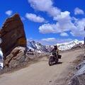 Reisen und Touren: Drei Wochen Indien: Auf der Royal Enfield durch Ladakh