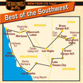 Reisen und Touren: Best of Southwest