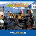 Reisen und Touren: 15 Jahre ALMOTO Klassentreffen