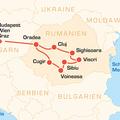 Reisen und Touren: Rumänien auf Schotterstraßen