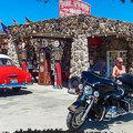 Reisen und Touren: Legendäre Route 66 - Die Mutter aller Straßen