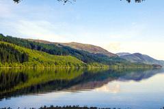 Reisen und Touren: Der Zauber Schottlands - Ein Land mit vielen Gesichtern