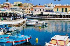 Reisen und Touren: Kreta - Die Insel der Götter