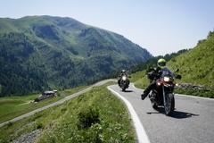 Reisen und Touren: Das Leben ist schön - Traumland Alpen 2018