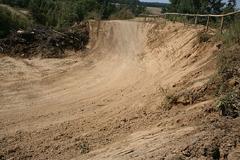 Training: Geländetraining in Langgöns