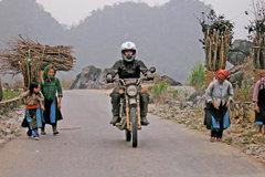 Reisen und Touren: Vietnam - die Bergvölker Motorradreise
