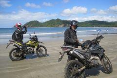 Reisen und Touren: Nicaragua Vulkane und Seen Motorradreise