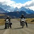 Kombi: Reise/Tour inkl. Training: Patagonien Argentinien und Chile