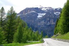 Motorcycle Tour: The Dolomites
