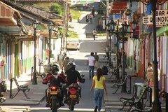 Reisen und Touren: Große Kolumbien Rundreise
