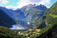 Motorcycle Tour: Adventure Fjord Norway