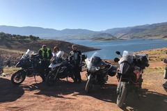 Motorcycle Tour: Morocco - the ultimate New Year's Eve motorcycle tour